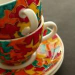 Elmer cup 1