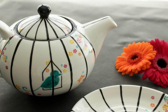 Haiku teapot 1