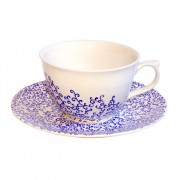 Blue Ivy Cup and Saucer – 2