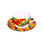 Elmer Cup and Saucer -2