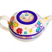 Osaka Teapot right side