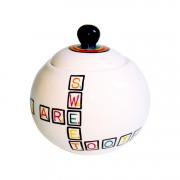 Scrabble Sugar Bowl – 2
