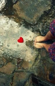 heart rain