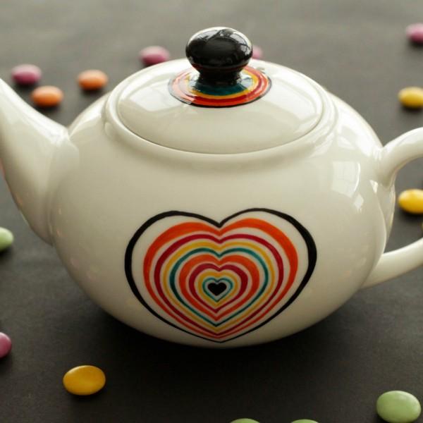 scrabble love small teapot 1