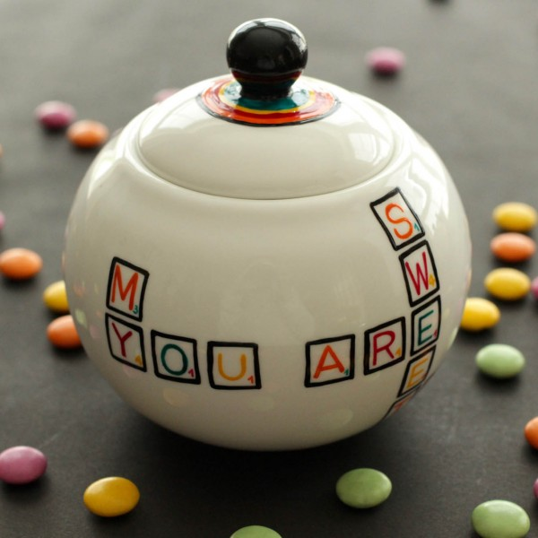 scrabble love sugar pot 2