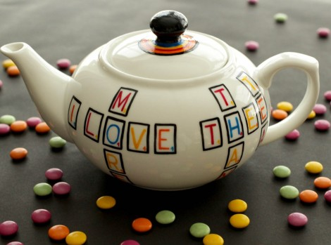 scrabble love teapot 2